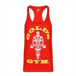 Gold's Gym Stringer Joe...