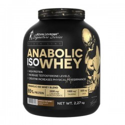 Kevin Levrone Anabolic ISO Whey 2 kg