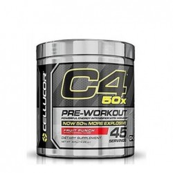 Cellucor C4 50X 45 servings