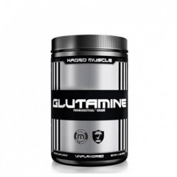 Kaged Muscle Glutamine Powder 500 gram