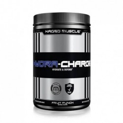 Kaged Muscle HYDRA CHARGE 60 servings 282 gram