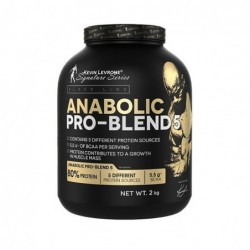 Kevin Levrone Anabolic Pro Blend 5 - 2 kg