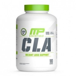 MusclePharm CLA Essentials 180 softgels