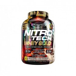 MuscleTech 100% Whey Gold...