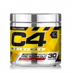 C4 Original 30 servings...