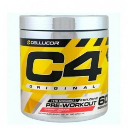 Cellucor C4 ORIGINAL 60...