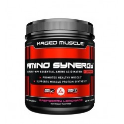 Kaged Muscle Amino Synergy 30 serv + Caffeine