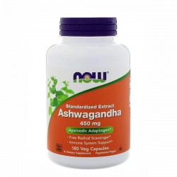 Now Foods Ashwagandha 450...
