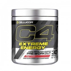 Cellucor C4 Extreme energy...