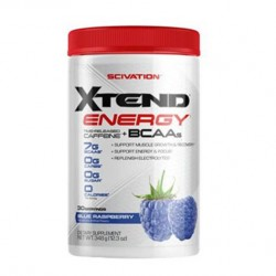 Xtend Energy BCAA 30 portioner